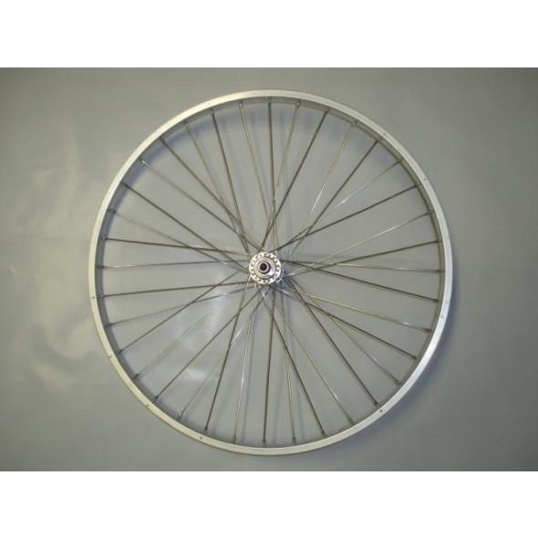 """Hliníkové predné koleso, 635x19, 28 x 1 1/2"""""""