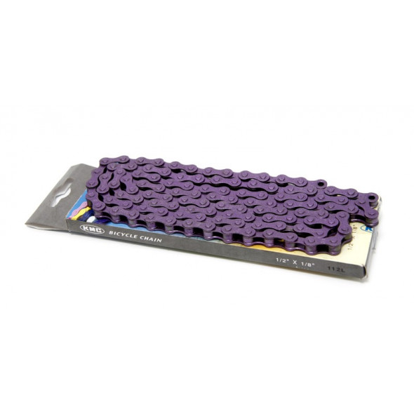 Reťaz KMC Z-chain fialová