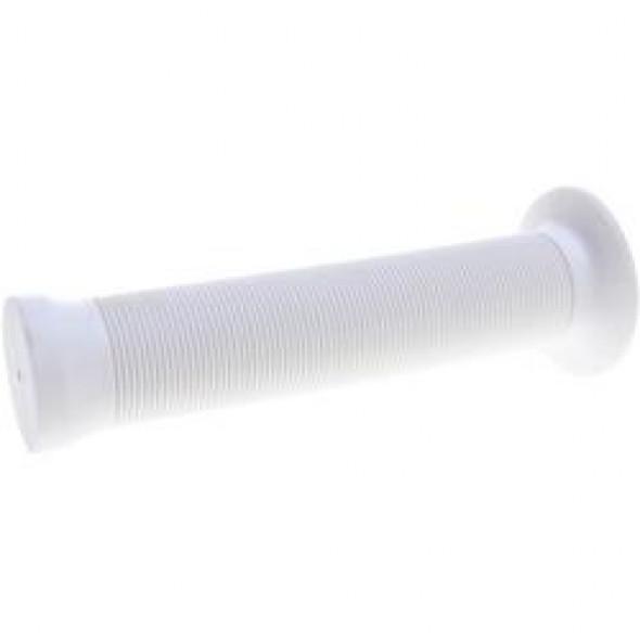 Lamelové festka gripy, biele