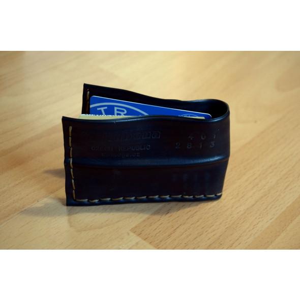 REcyklo peňaženka