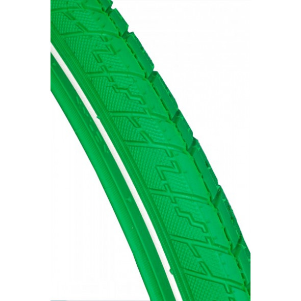 Plášť Dutch Perfect Reflex Green 37-622