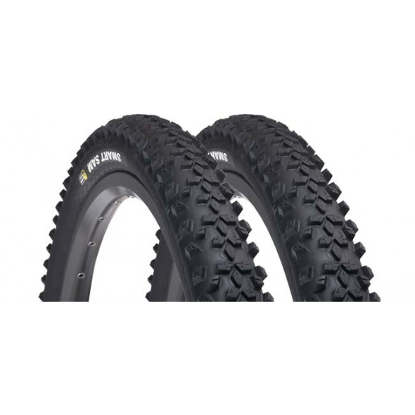 Plášť Schwalbe Smart Sam Performance, 28 x 1,40, 37-622, sivý