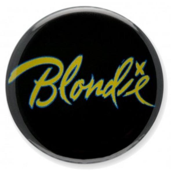 Magnetka Blondie