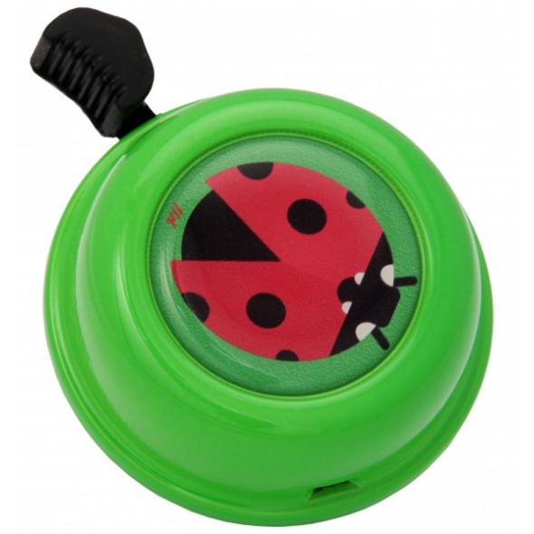 Zvonček Liix - Bug