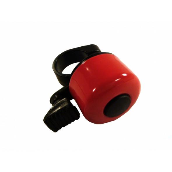 Zvonček Baby, červený