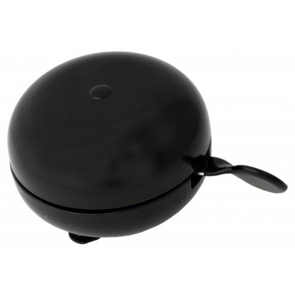 Zvonček Liix Ding Dong, čierny