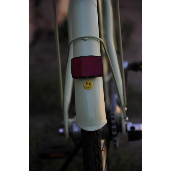 Bicykel City Bike 3-speed Jožova strela