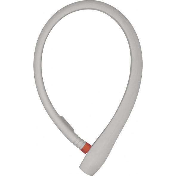 Zámok ABUS uGrip Cable 560 šedý