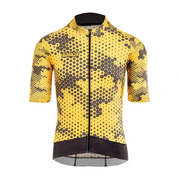 Cyklistický dres Bioracer Polka Epic