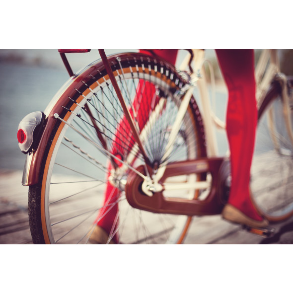 Bicykel Bottecchia Dolce Vita Lady