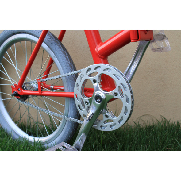 Bicykel Skladačka Pecobikes Sport