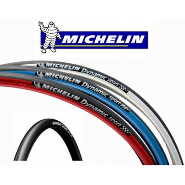 Plášť Michelin DYNAMIC Sport 622-23, 700x23C
