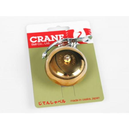 Crane Sakura zvonček, 22.2 - 25.4, mosadzný