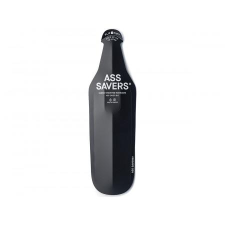 ASS Saver Big - rýchloblatník, čierny