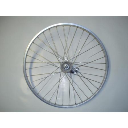 """Hliníkové zadné koleso, 635x19, 28 x 1 1/2"""""""