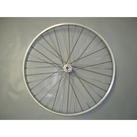 """Hliníkové predné koleso, 622x19, 28"""""""