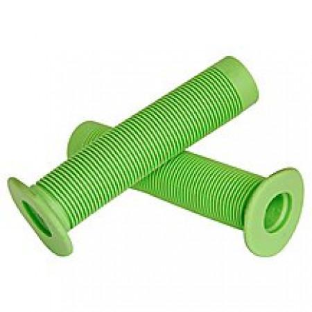 Lamelové festka gripy, zelené