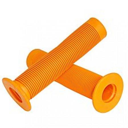 Lamelové festka gripy, oranžové