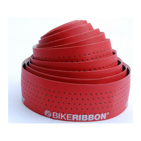 Omotávka Bikeribbon Eolo soft červená