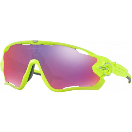 Cyklistické okuliare Oakley Jawbreaker Prizm