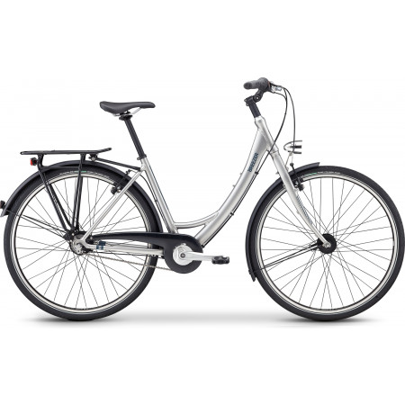 Bicykel Breezer Liberty IGR+ LS 2020