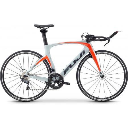 Bicykel FUJI Norcom Straight 2.3 2019