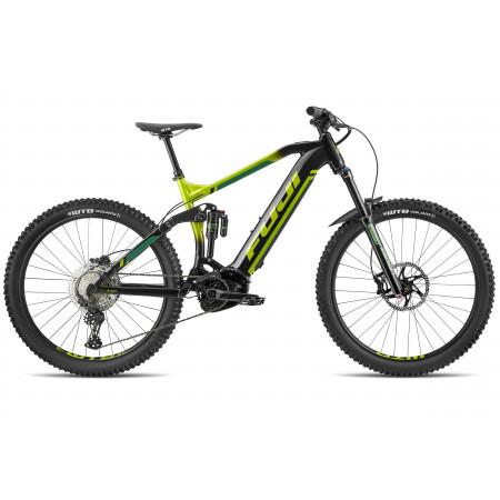 """Bicykel Ebike FUJI Blackhill EVO 27.5+ 1.5 2021 19"""""""