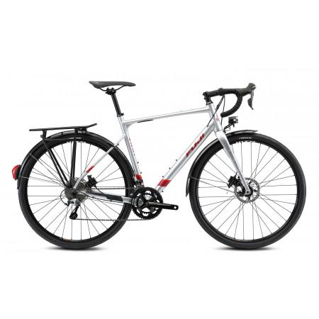 Gravel bicykel Fuji JARI 2.1 LTD 55,5cm 2021