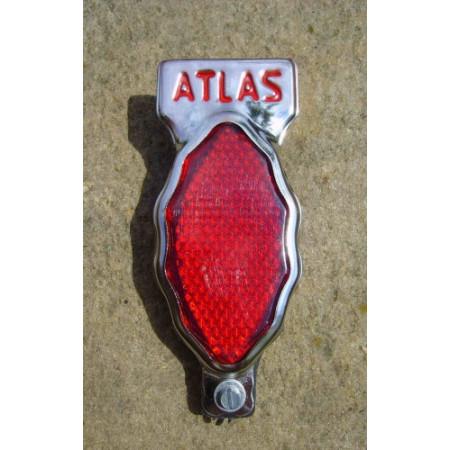 Zadná odrazka ATLAS