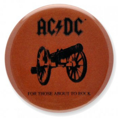Magnetka AC/DC logo