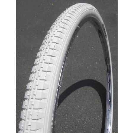 Plášť Classic Cycle 28x1 1/2 (40-635), biely