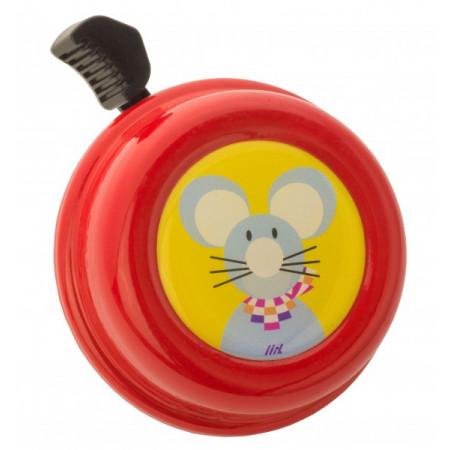 Zvonček Liix Mouse