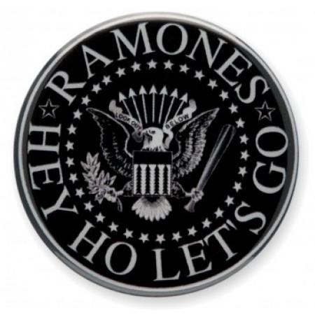 Magnetka Ramones Black Eagle