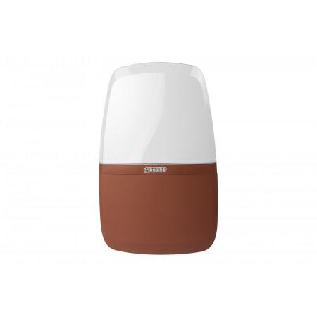 Ochranný štít Bobike Windscreen Exclusive Mini, hnedý