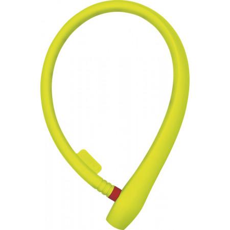 Zámok ABUS uGrip cable 560 žltý