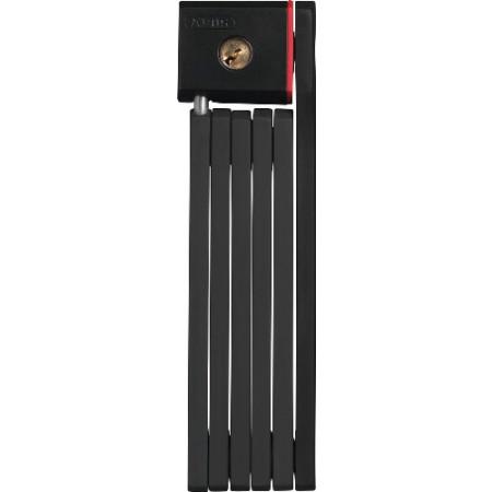 Zámok ABUS uGrip Bordo Lite 5700/80 čierny