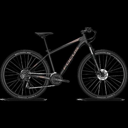 Bicykel MTB FOCUS Whistler 3.6 29 2021