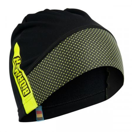 Cyklistická čiapka Bioracer Helmet Protect Pixel