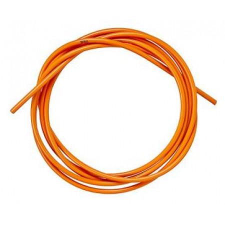 Brzdový bowden, oranžový