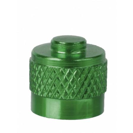 Čapička na autoventilok, zelená