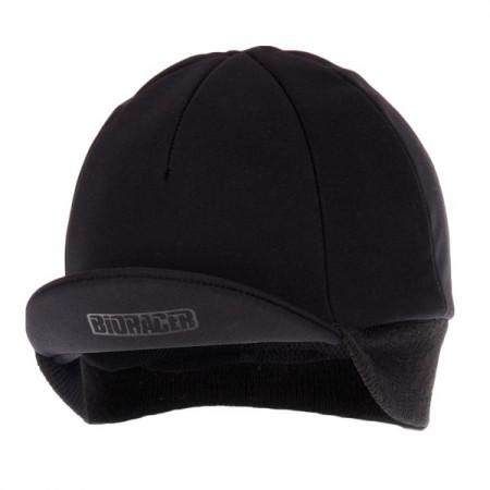 Cyklistická čiapka Bioracer Winter, black