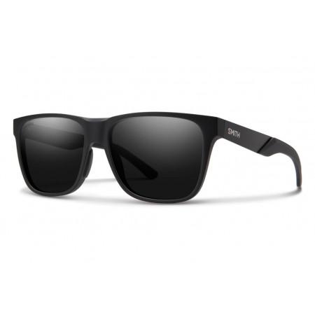 Okuliare SMITH Lowdown Steel Matte Black