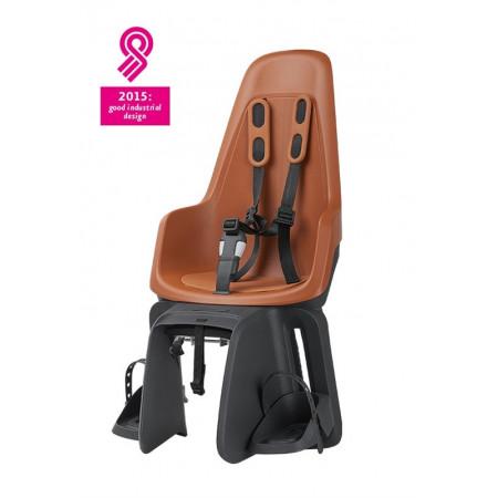 Zadná detská sedačka BOBIKE ONE maxi, hnedá