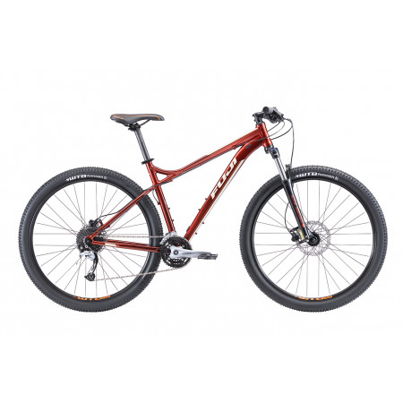 """Bicykel MTB FUJI Nevada 29 3.0 LTD 19"""" 2020"""