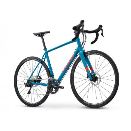 Bicykel FUJI Sportif 1.1 Disc 2021