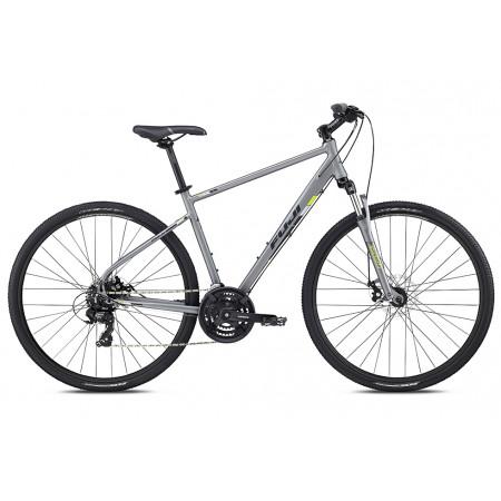 "Bicykel FUJI TRAVERSE 1.9 17"" 2018"