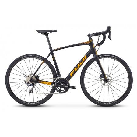 Bicykel Fuji Gran Fondo 1.5 2020