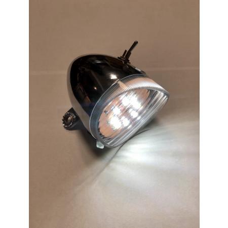 Predné LED svetlo by Samayel