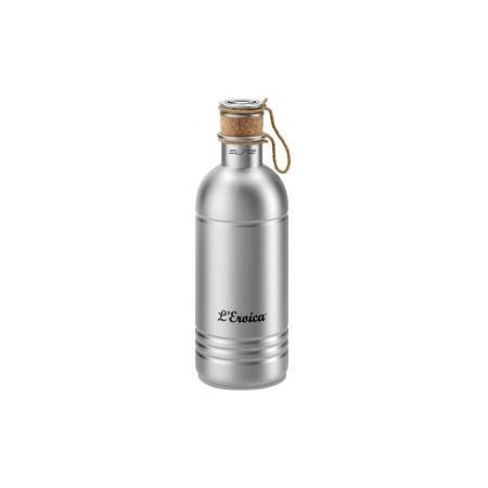 Fľaša Elite L´EROICA hliníková 600ml