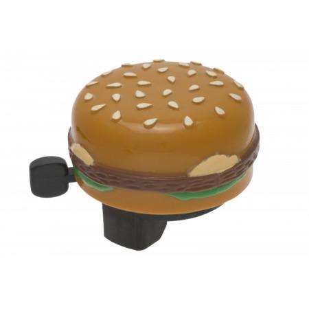Zvonček Liix Funny Bell Hamburger